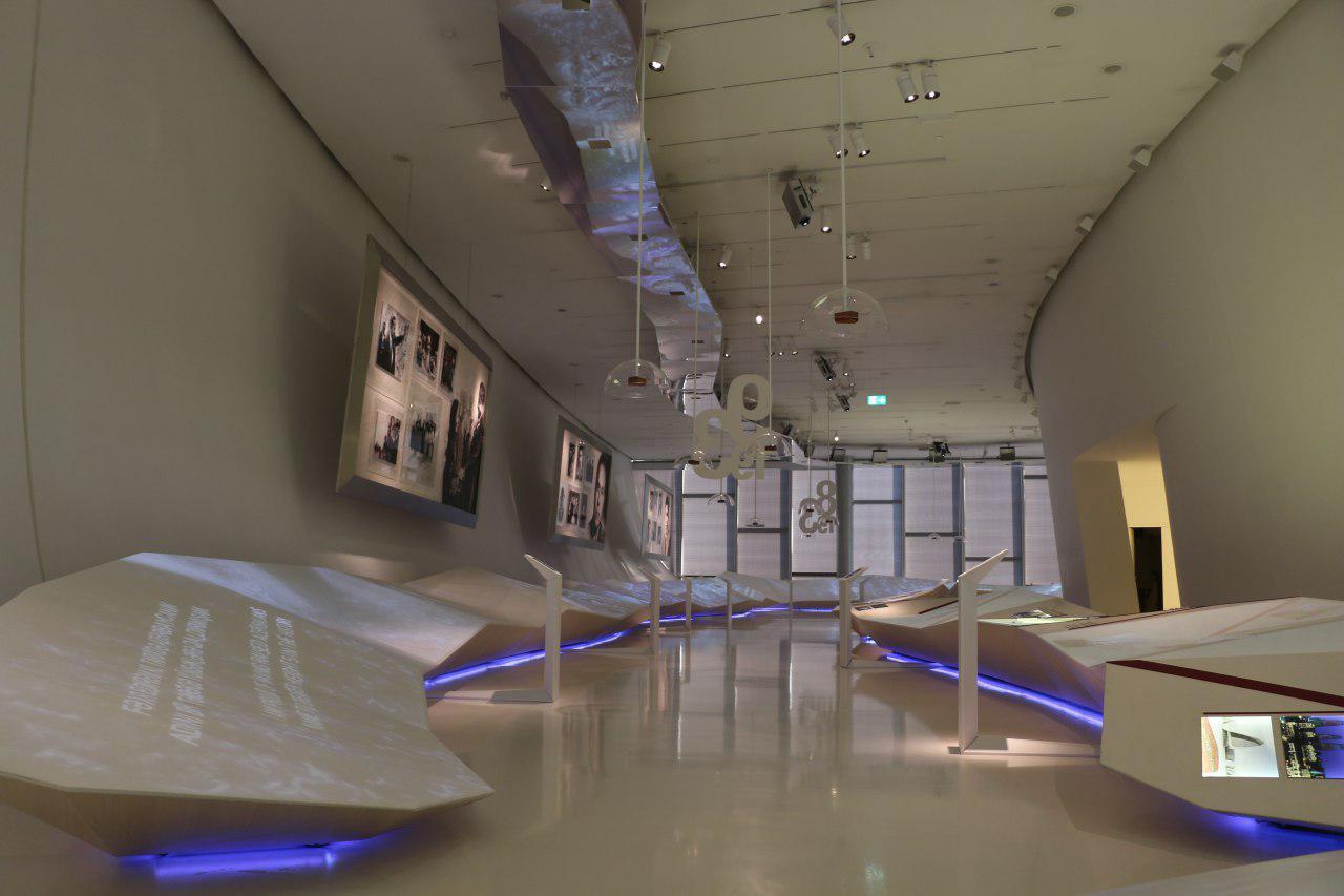 مرکز فرهنگی حیدر علیف