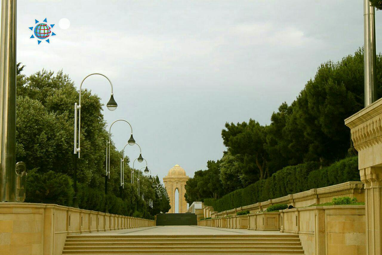 تور هوایی باکو ویژه نوروز