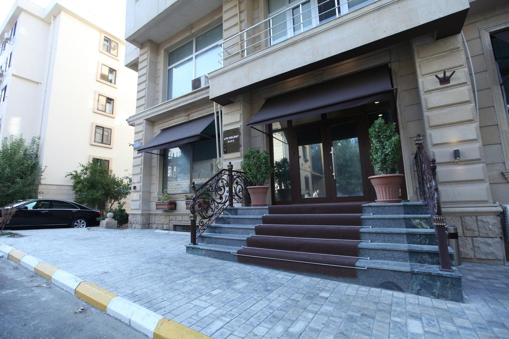 هتل لایف هالیدی (3 ستاره)