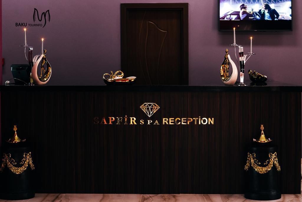 پذیرش هتل ریچ
