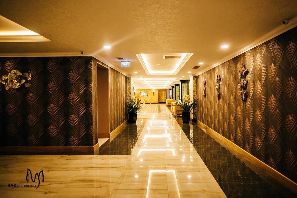 هتل ریچ
