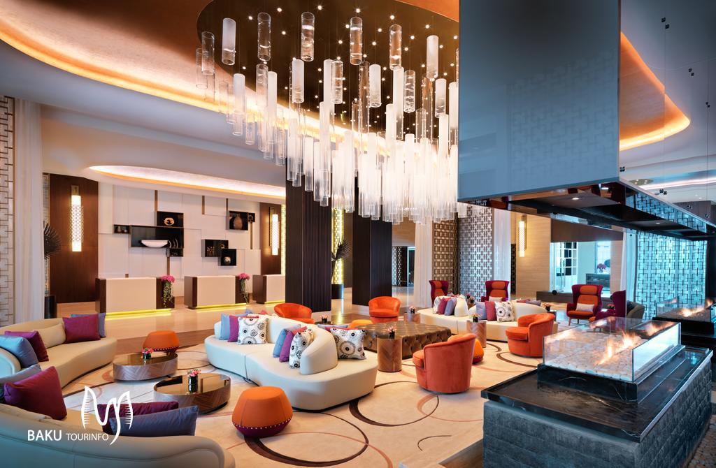 لابی هتل بولوارد