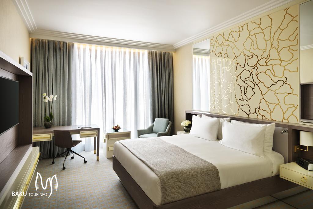 اتاق هتل بولوارد