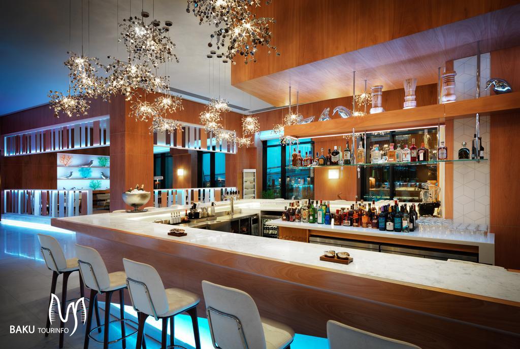 بار هتل بولوارد