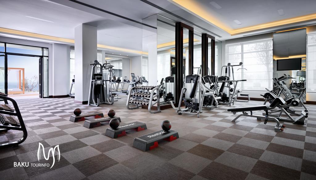 باشگاه هتل بولوارد