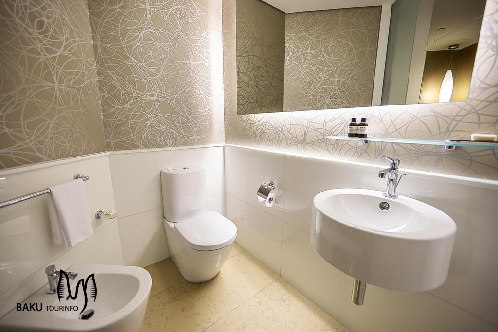 سرویس هتل فیرمونت