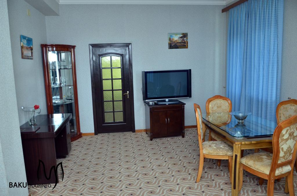 اتاق هتل کنسول