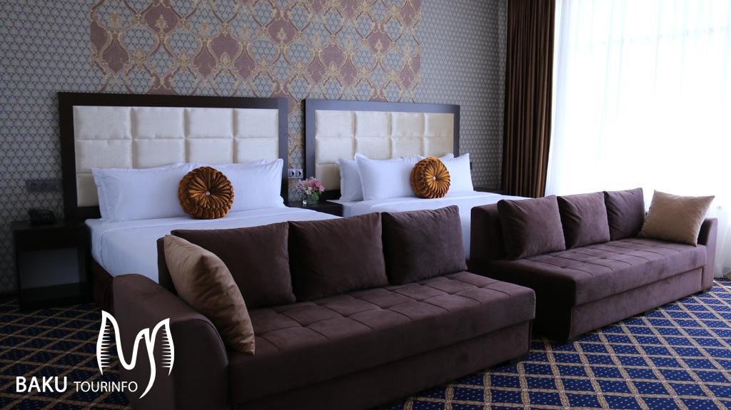 اتاق هتل کرنیچه