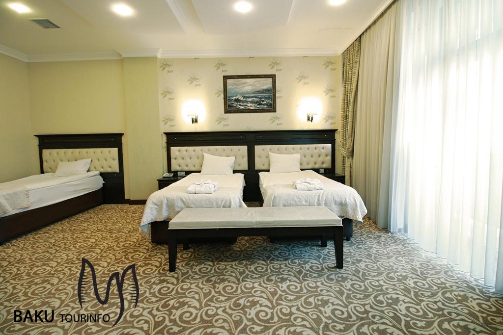 اتاق هتل نیو