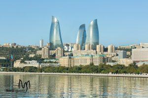 مکان های دیدنی باکو